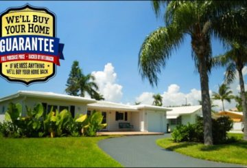 We'll Buy Your Home Guarantee!